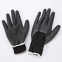 MECHANIC WINTER GLOVES